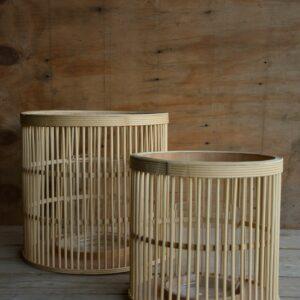 Bamboe lantaarn – M