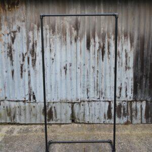 Backdrop/frame